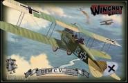 DFW C.V (späte Produktion)