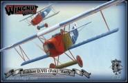 "Fokker D.VII (Fok) ""früh"""