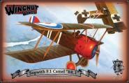 "Sopwith F.1 Camel ""BR.1"""