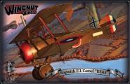 "Sopwith F.1 Camel ""USAS"""