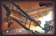 """Sopwith 2F.1 """"Ships Camel"""""""