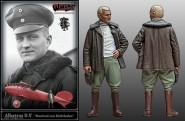 """Albatros D.V """"Manfred von Richthofen"""""""
