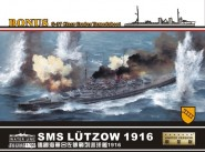 SMS Lützow - 1916 - Limited Edition