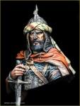 Arabischer Ritter