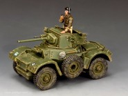 Daimler Mk.II Panzerwagen