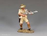 Gurkha mit Bren Gun