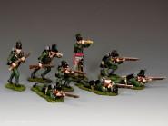 Scharfschützen Set - 95th Rifles