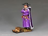 Der Bischof von Nottingham