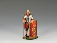 Römischer Legionär - Wachposten