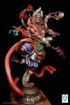 Asura - Indischer Dämon