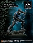 Nightwing (Arkham Knights)