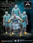 Professor Pyg & Dollotrons