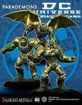 Parademon Invasion Force
