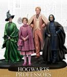 Hogwarts Professors - Harry Potter Game