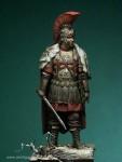 Roman General - Germania Late 2nd Century