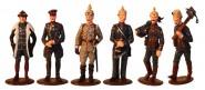 Weihnachts-Set - Deutsche Armee 1914-18