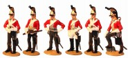 Weihnachts-Set 2017 - 6th Inniskilling Dragoons