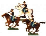 7th Cavalry - Mannschaften