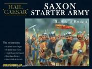 Angelsachsen Starter Army