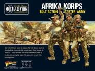Afrika Korps - Starter Armee