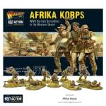 Afrika Korps Infanterie
