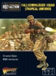 Fallschirmjäger Squad - Tropenuniform