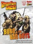 Strontium Dog: Bubo & The Bad Boys