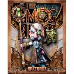 Arcturus - The Smog Riders