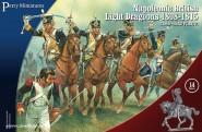 Britische Leichte Dragoner 1808-15