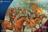 Leichte Kavallerie - 1450-1500