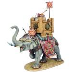 Persischer Kriegselefant