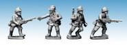 Dragon Portés Leichte MG Trupps
