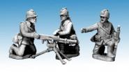 Dragon Portés Schwerer MG Trupp