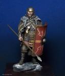 Römischer Legionär - Nordprovinzen