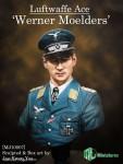 Fliegerass Werner Mölders