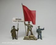 Revolutionäre - Berlin 1919
