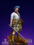 Highland Clansman Veteran
