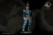Offizier der Leichten Infanterie - 1812