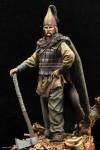 Keltischer Krieger - 4. Jh.v.Chr.