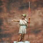 Pericles - Athener General (Strategos)