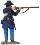 Soldat - feuernd - Iron Brigade