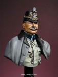 Puchala: Ritter Karl von Fasbender, 1914 bis 1918