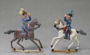 Schweizer, B.: Bayerr. Generäle zu Pferd, 1871 bis 1918