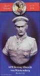 Puchala: Herzog  Albrecht v. Württemberg, 1914 bis 1918