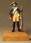 ArchivVerlag: Gardist des 15. Regiments, 1712 bis 1786