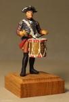 ArchivVerlag: Trommler der Infanterie, 1712 bis 1786