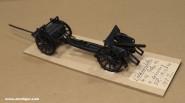 Diverse Hersteller: 10,5cm Feldhaubitze M16 und Protze 96, 1916 bis 1942