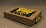 Roskopf: Pappschachtel (leer) für Geschütz