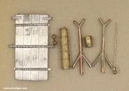 Diverse Hersteller: Die faule Grete, 11. Jh. bis 15. Jh.