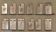 Diverse Hersteller: Pavesen, 11. Jh. bis 15. Jh.